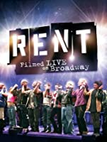 Rent: Filmed Live On Broadway [HD]