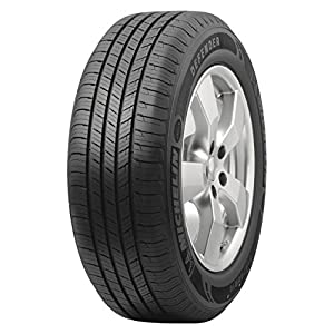 Michelin Defender All-Season Radial Tire - 195/65R15 91T