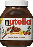 Nutella Hazelnut Spread, 2 Count