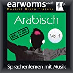 Arabisch (vol.1): Lernen mit Musik |  earworms learning