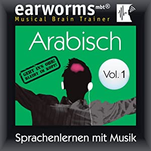 Arabisch (vol.1): Lernen mit Musik | [earworms learning]