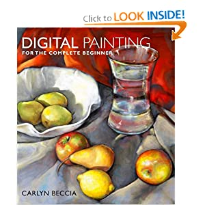 Digital Painting for the Complete Beginner e-book downloads