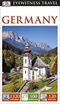 DK Eyewitness Travel Guide: Germany (Eyewitness Travel Guides)
