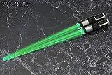 "Kotobukiya Yoda Light Up Version Lightsaber Chopsticks ""Star Wars"" Action Figure"