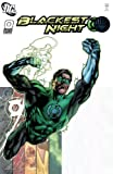 img - for Blackest Night #0 book / textbook / text book