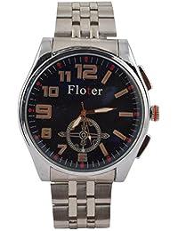 Floter Analogue Blue Dial Men's Watch - MMF25