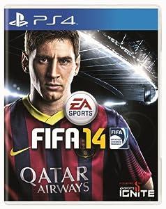 FIFA 14 ワールドクラス サッカー