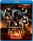 Image de Dead Ball [Blu-ray]