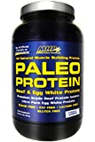 MHP Paleo Protein, Vanilla Almond, 28 Servings, 2 Pounds