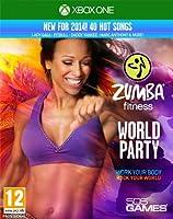 Zumba World Party (Xbox One)