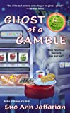 img - for Ghost of a Gamble (Granny Apples Mystery) book / textbook / text book