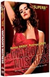 A Matador's Mistress