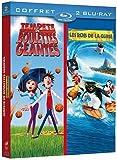 echange, troc Tempête de boulettes géantes + Les rois de la glisse [Blu-ray]