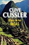 El oro de los incas
