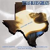 Texas Blues Greats Electr