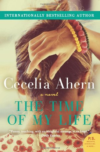 The Time Of My Life: A Novel front-395370