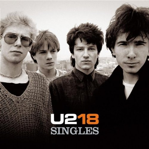 U2 - U2 18 Singles - Zortam Music