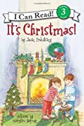 It's Christmas! (I Can Read Book 3) by Jack Prelutsky cover image