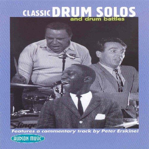 Classic Drum Solos & Battles [DVD]