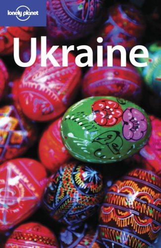 Ukraine (Lonely Planet Country Guide)