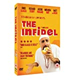 The Infidel [2010] [DVD]by Omid Djalili