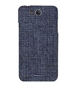 EPICCASE jean shades Mobile Back Case Cover For InFocus M530 (Designer Case)