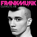 Frankmusik Complete Me (Deluxe Edition) by Frankmusik (2009) Audio CD