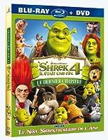 Shrek 4 - Il était une fin - Le dernier chapitre [Combo Blu-ray + DVD]