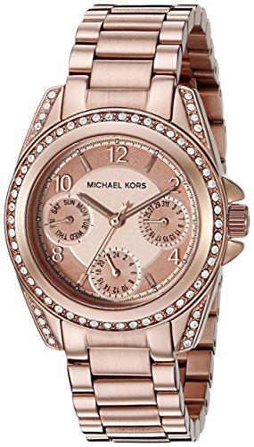 Damen-Armbanduhr Michael Kors MK5613 thumbnail