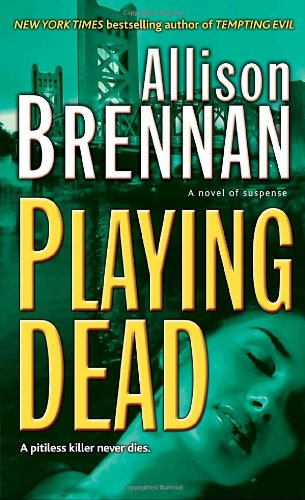 Image of Playing Dead (Prison Break, Book 3)