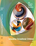 By Samuel Kirk - Educating Exceptional Children: 12th (twelve) Edition