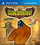 Guacamelee! - PS Vita [Digital Code]