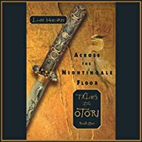 Across the Nightingale Floor: Tales of the Otori, Book One (       UNABRIDGED) by Lian Hearn Narrated by Kevin Gray, Aiko Nakasone