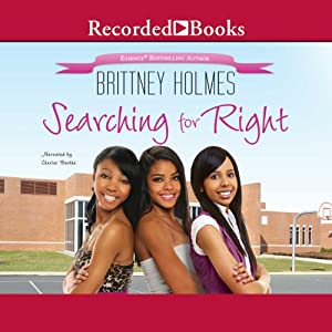 Searching for Right | [Brittney Holmes]