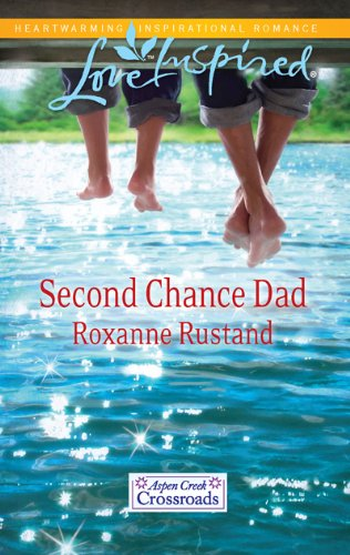 Image for Second Chance Dad (Love Inspired)
