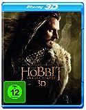 DVD & Blu-ray - Der Hobbit: Smaugs Ein�de [Blu-ray + Blu-ray 3D]