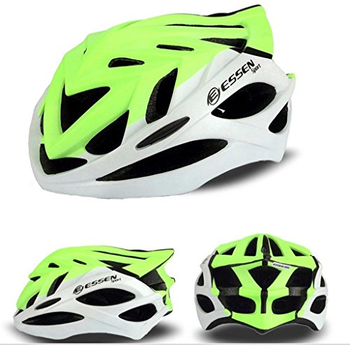 Mountain road bike helmet riding helmet bicycle helmet integrally molded with Insect