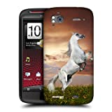Head Case Designs Horse Wildlife Protective Snap-on Hard Back Case Cover for HTC Sensation XE Sensation