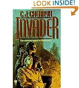 [Invader: Foreigner 2] [by: C J Cherryh]