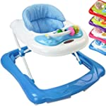 Infantastic� LLWG01 Baby Walker with...