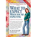 What To Expect When Youre Expecting Fourth Edition