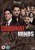 Criminal Minds - Season 9 [DVD]
