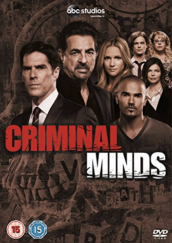 Criminal Minds - Season 9 [DVD]