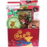 Art of Appreciation Gift Baskets Dash...