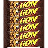Lion Bars Original 42g Standard Bar Full box of 40