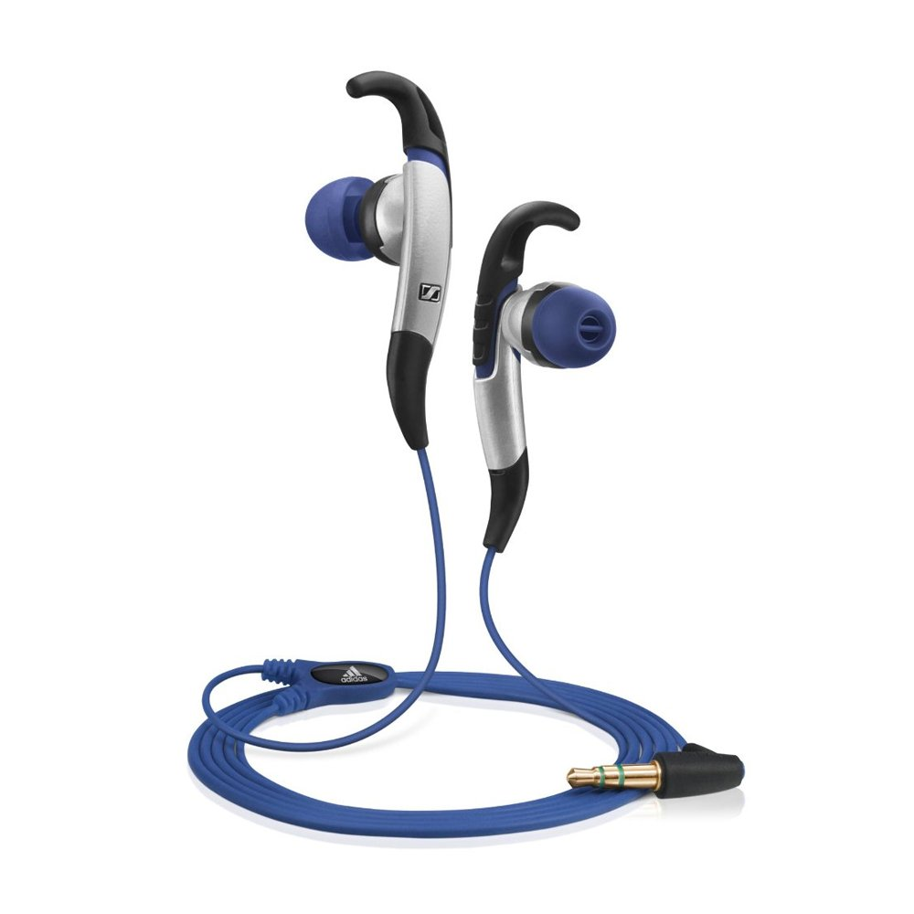 Sennheiser earbuds for working out