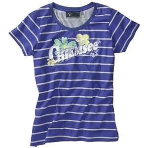 Chiemsee T-shirt enfant royal 14-15 ans (164 cm)