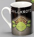 Kaffeebecher BECHER CHILLKRÖT E 0,25L 551065
