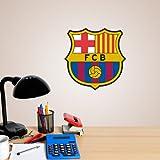 FC Barcelona Fathead Teammate Logo 12
