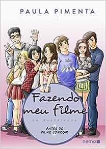 Fazendo Meu Filme Em Quadrinhos - Vol. 1 (Em Portugues do Brasil